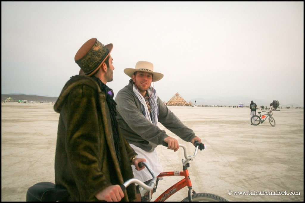What to pack for Burning Man, which are the key items you should never leave camp without -by www.fromlusttilldawn.com