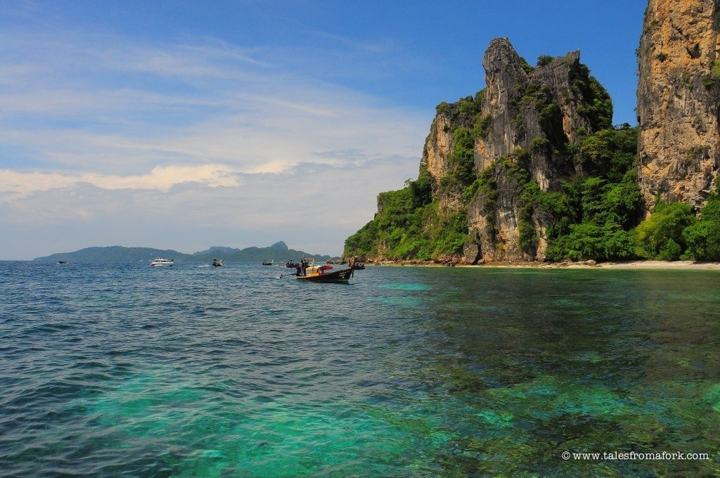 best thailand travel advice is to go to the islands in the south
