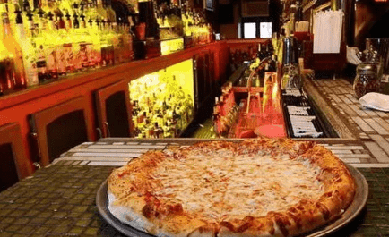 15 cheap places to eat in new york city by www.fromlusttilldawn.com crocodile lounge