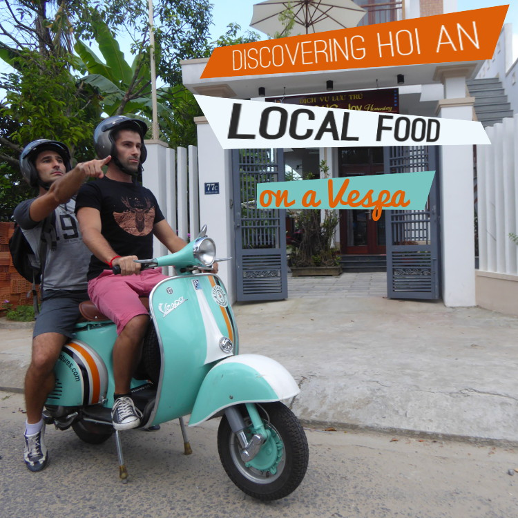 Nomadic Boys Food Tour Hoi An