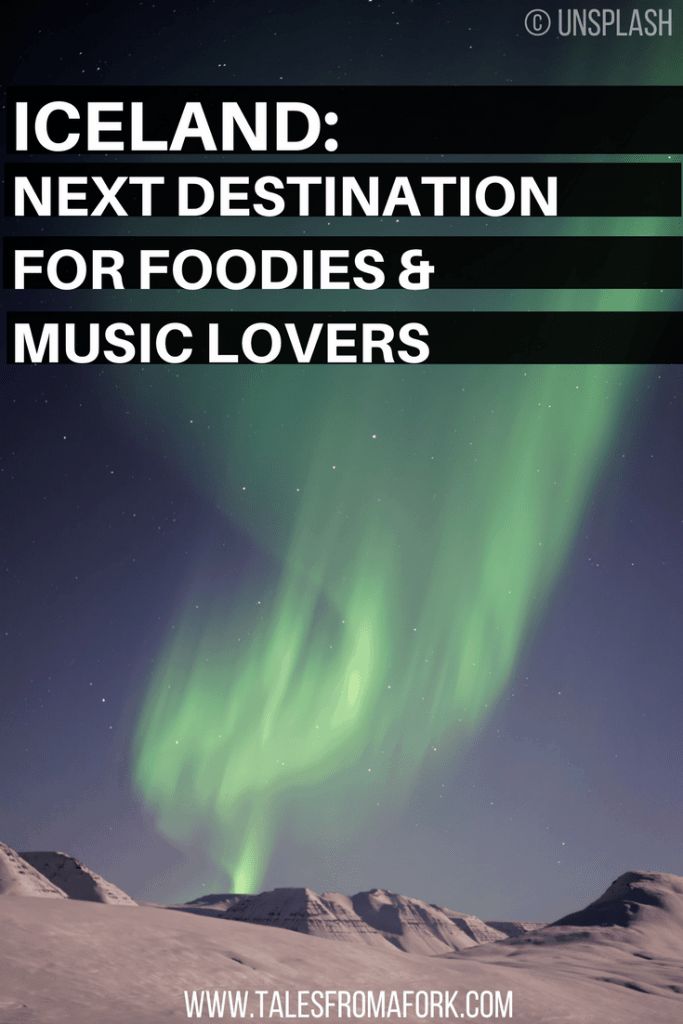 Most people go to Iceland for nature-related activities, but I'd go for food and music. Between New Nordic Cuisine and Summer Solstice Festival, Iceland seems like the next destination for foodies and music lovers.