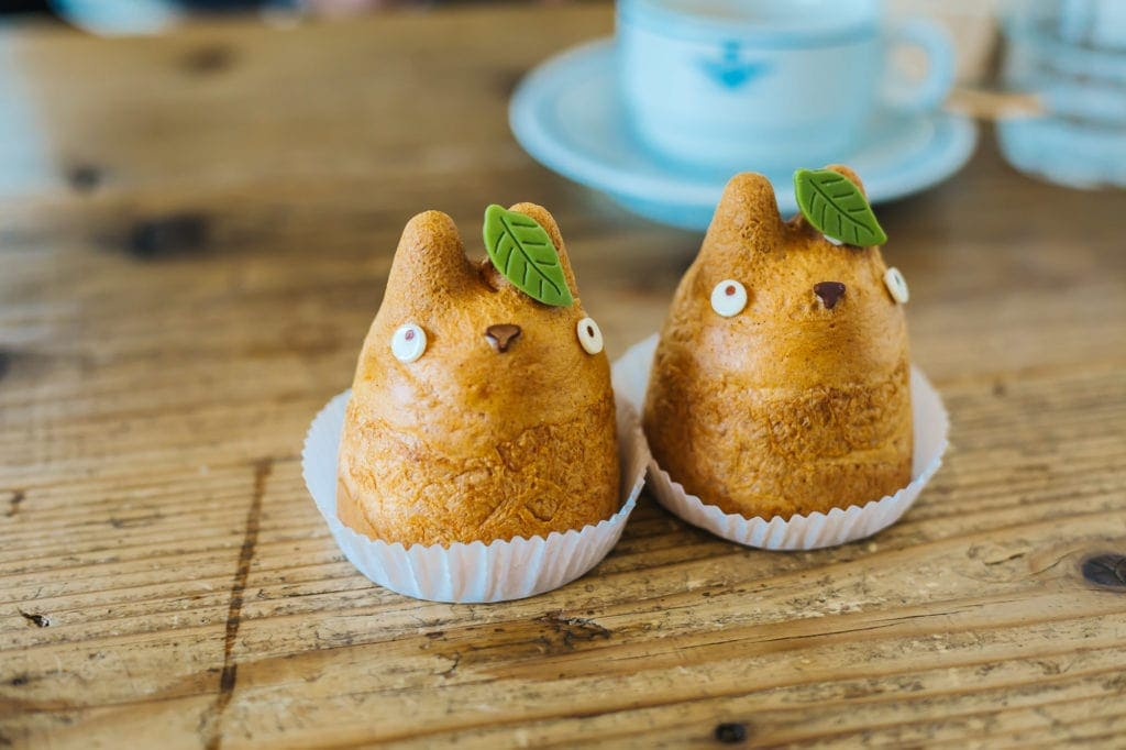 totoro cafe japan cutest cafes in japan fromlusttilldawn.com travelpockets.com
