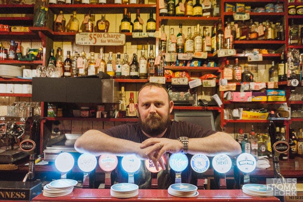 mary's hardware bar dean dublin ireland