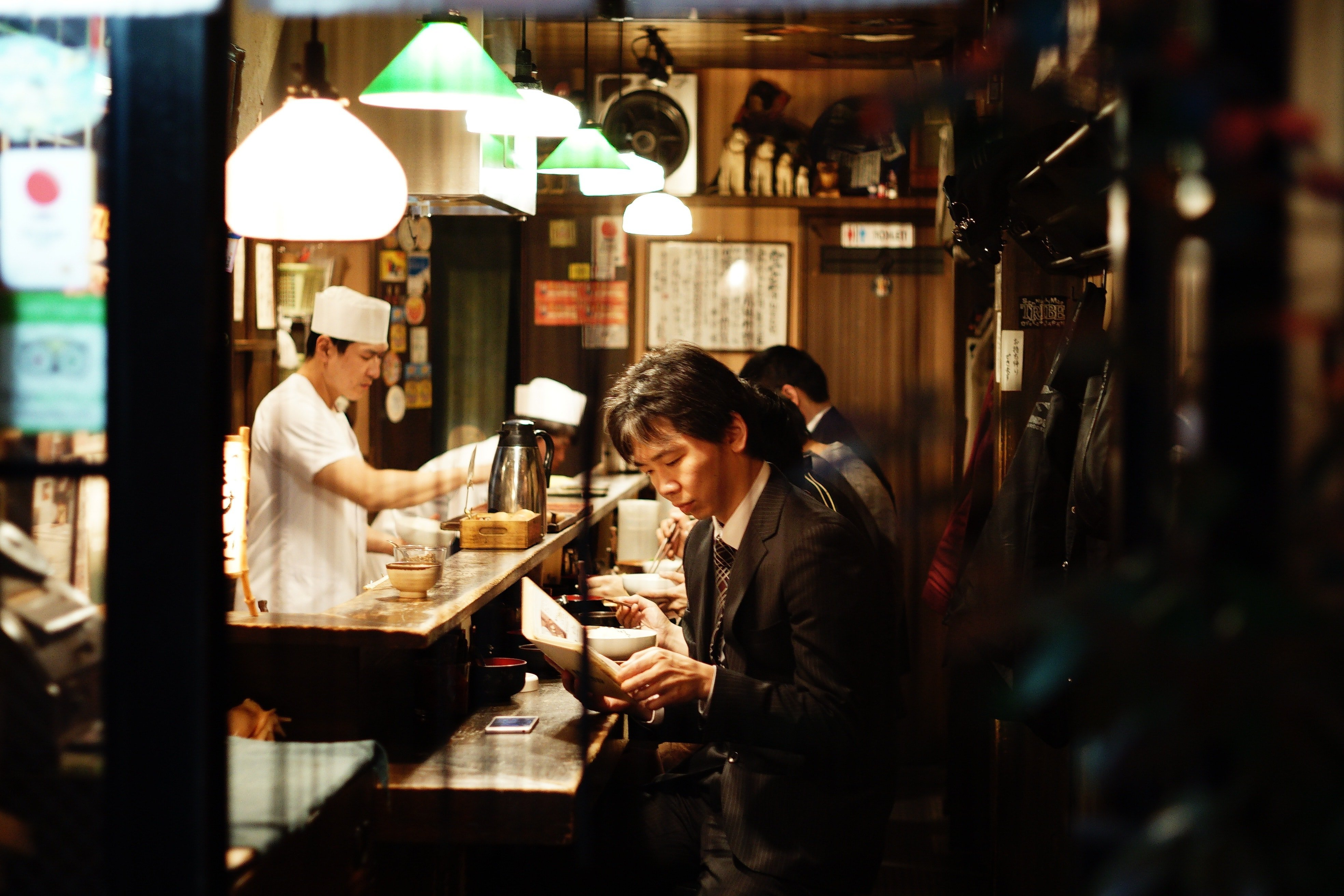jaapnese sushi dinner restaurant fromlusttilldawn.com traveling to japan for the first time from lust till dawn