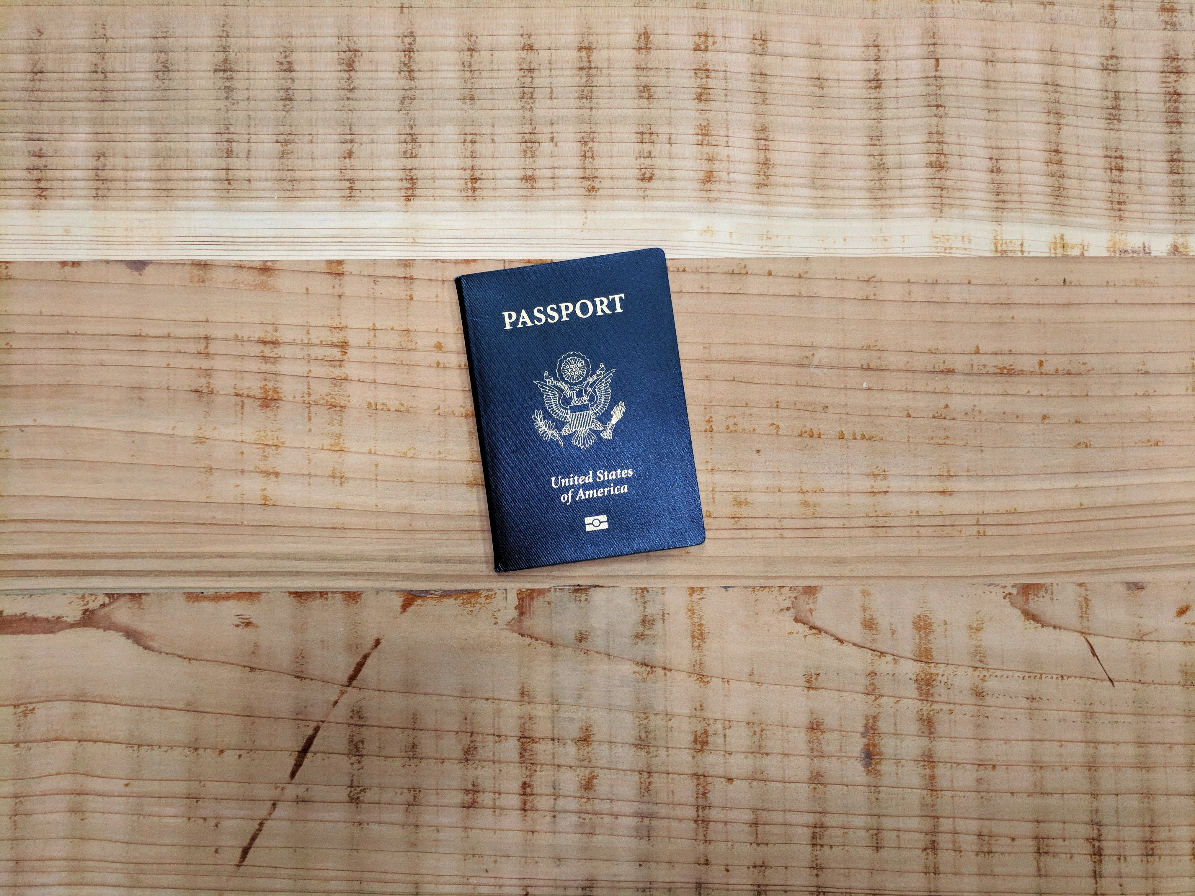 passport is something you should pack for Japan