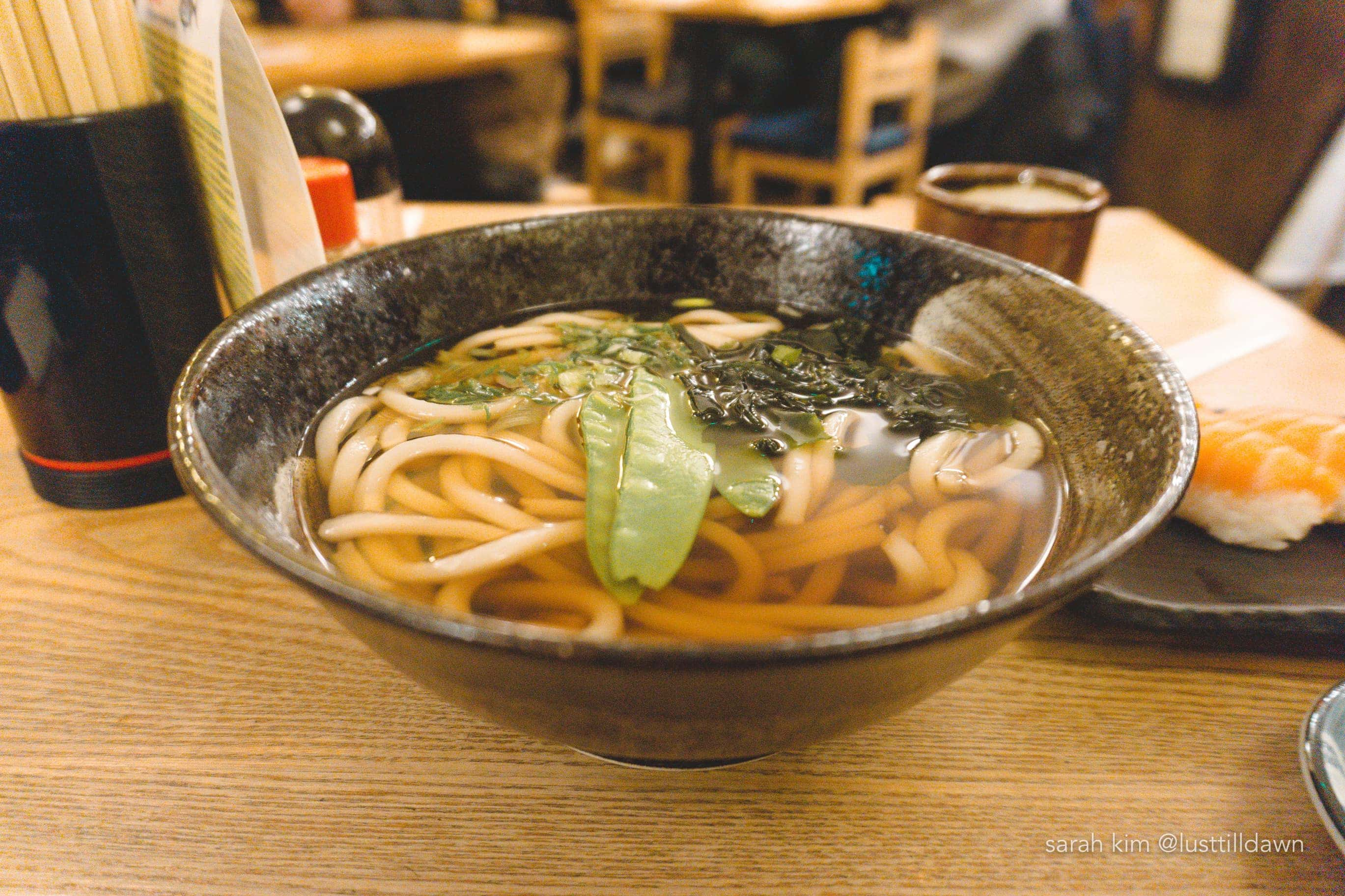 restaurants in soho london best restaurants in soho london tokyo diner www.fromlusttilldawn.com lust till dawn udon noodle soup japanese food