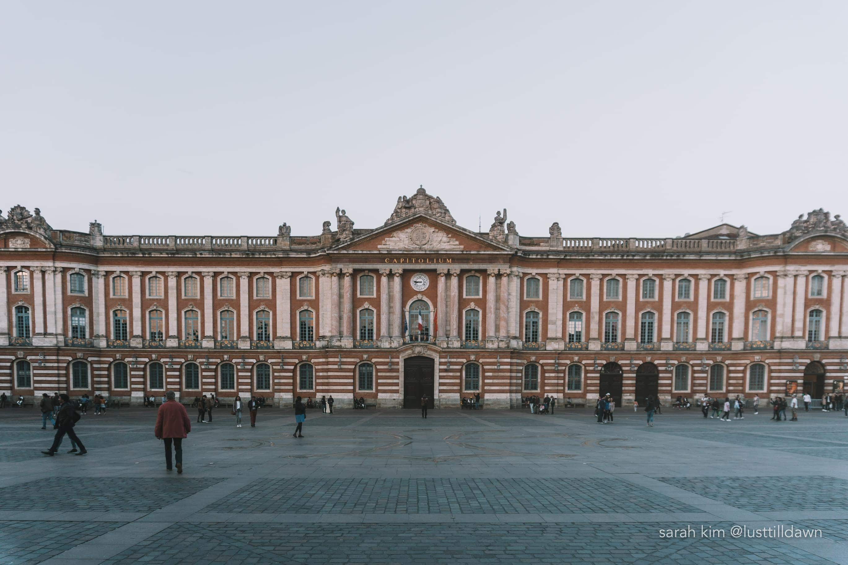capitole toulouse plaza crowne plaza toulouse www.fromlusttilldawn.com