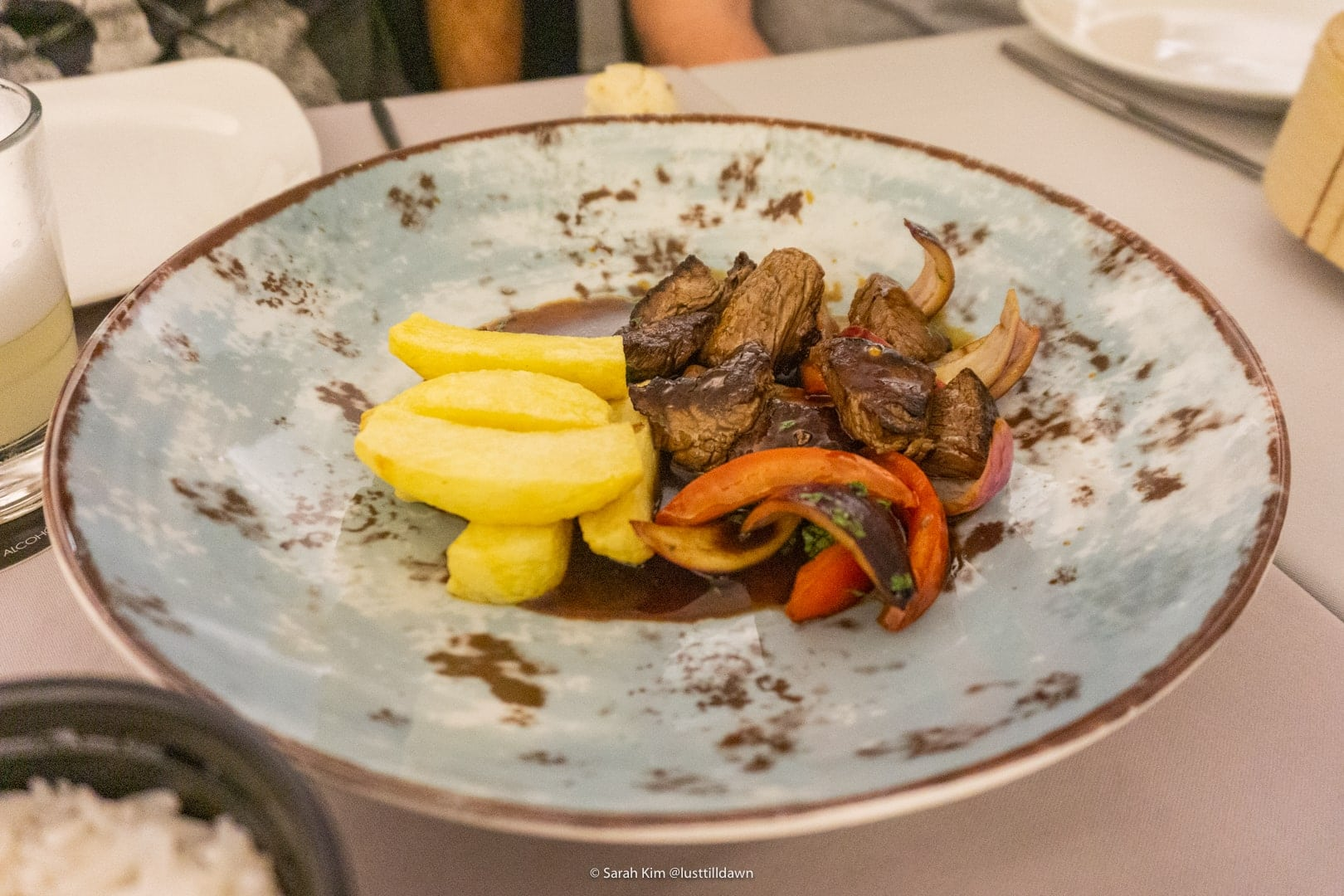 places to eat in valencia restaurant commo fusion