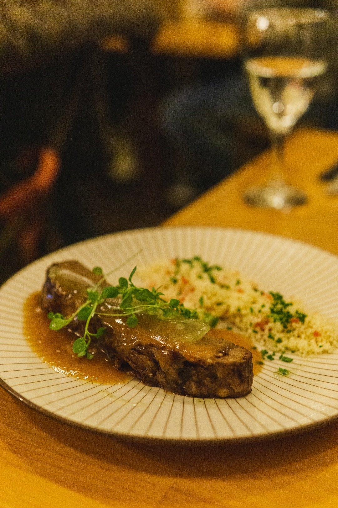 arume restaurants - avoid these restaurants in barcelona, spain