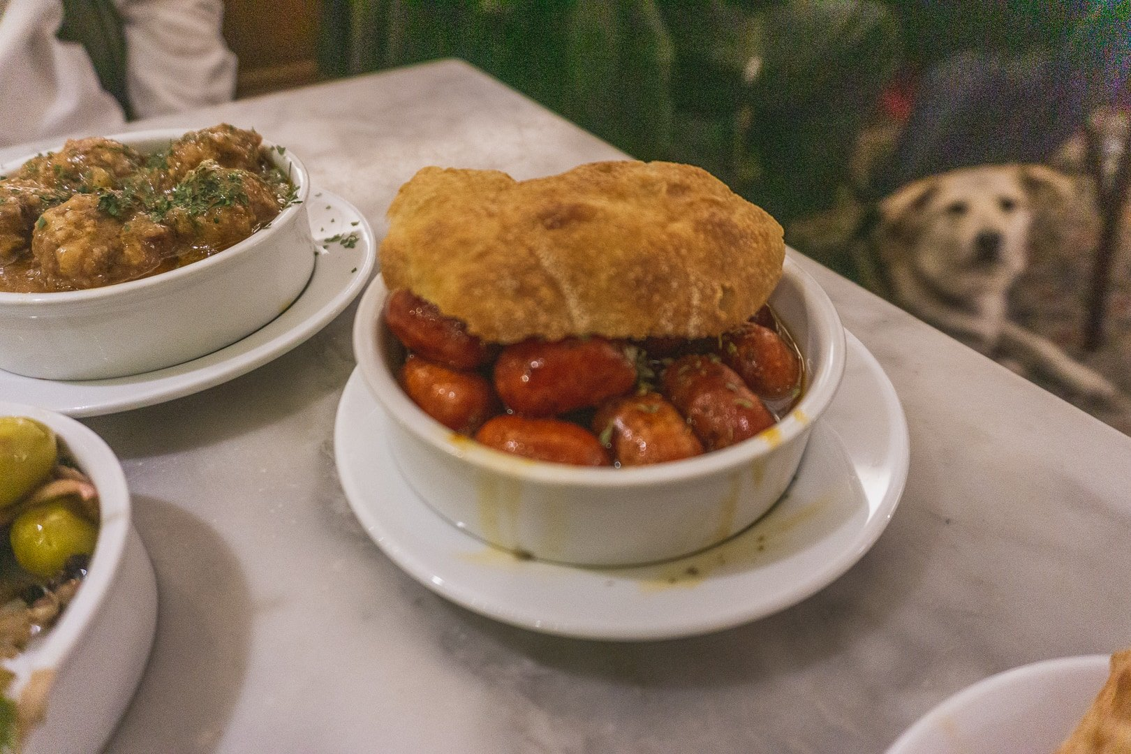 Placa del Sol - restaurants in barcelona-03870