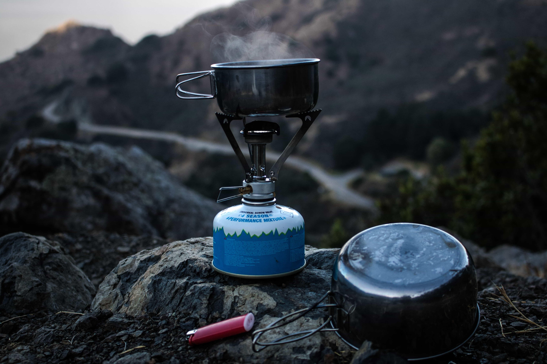 glamping vs camping