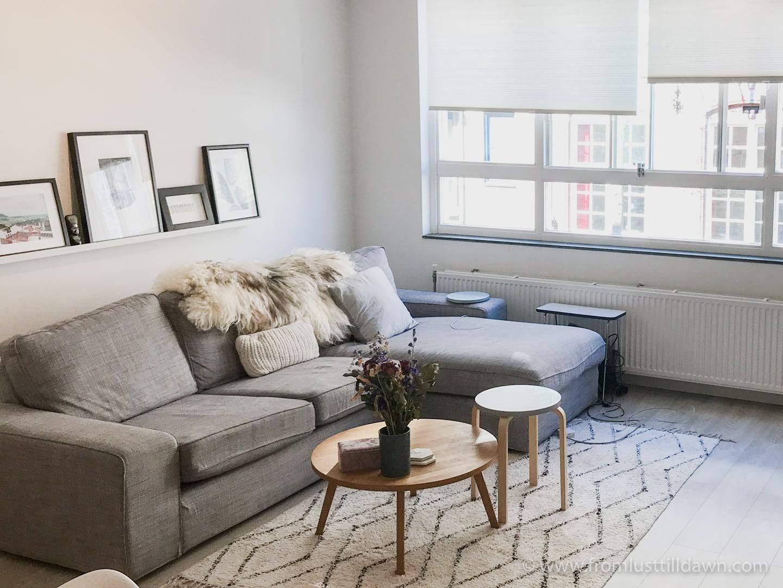Ikea Sofa Covers Custom Beautiful Transformative Sarah Chetrit S Lust Till Dawn