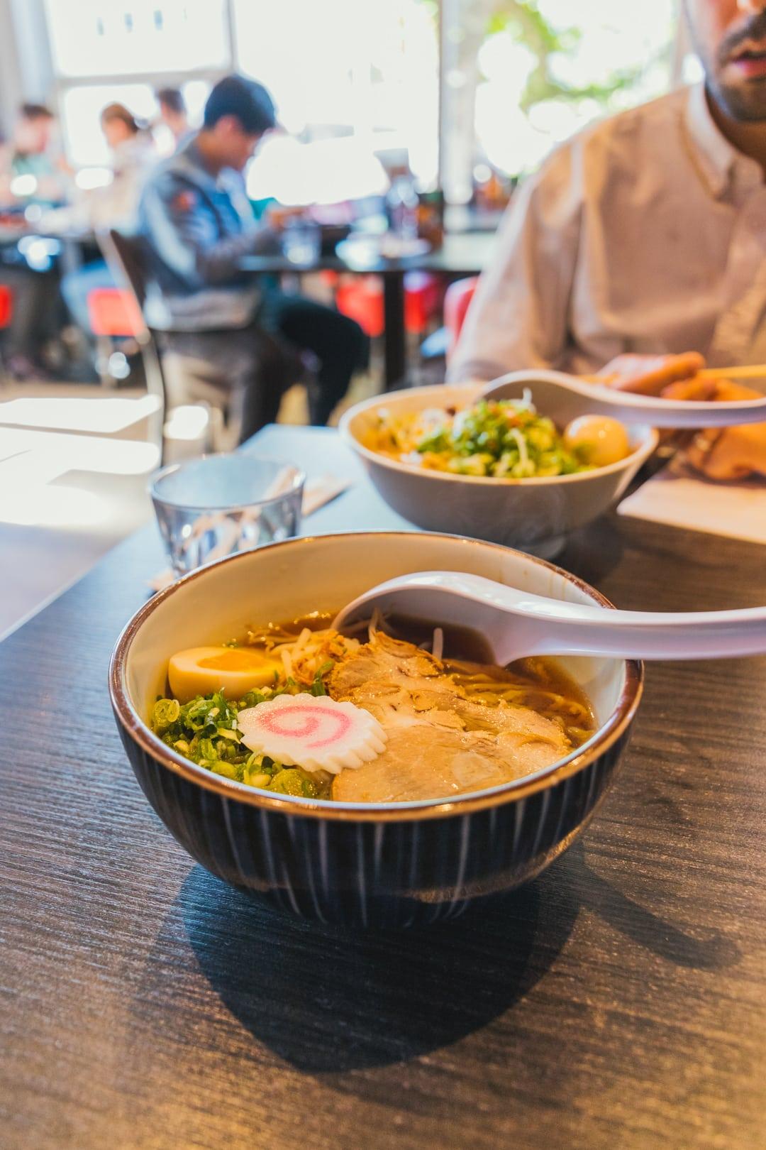 hinoki noodles rotterdam