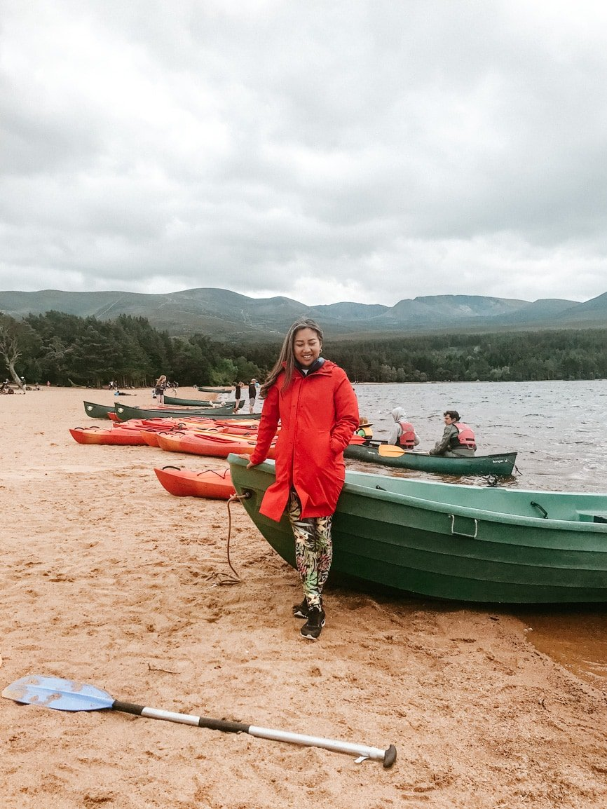 Wondering what to pack? Get to know with my Scotland travel guide