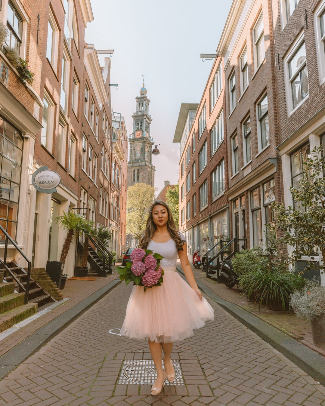 Most Instagrammable Places in Amsterdam (Local Guide)