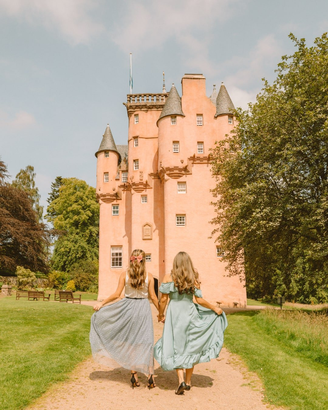 Most Instagrammable Places in Scotland