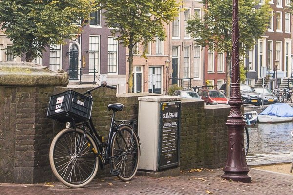 second hand bikes amsterdam