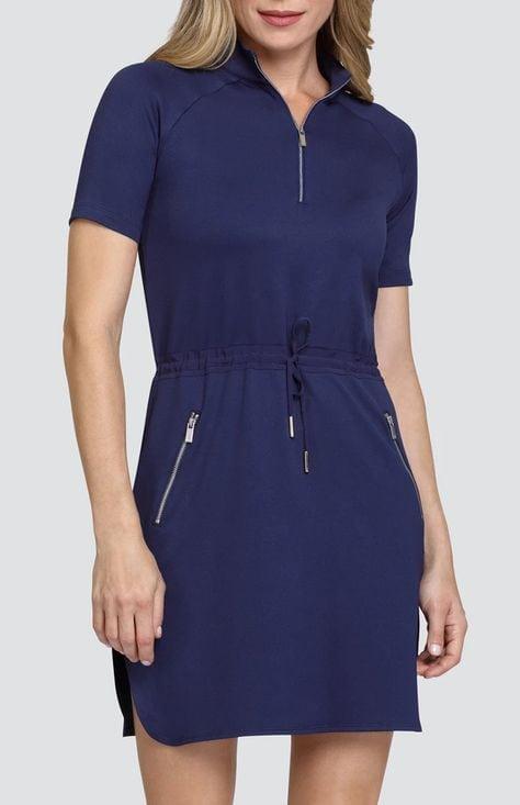 women's golf dresses