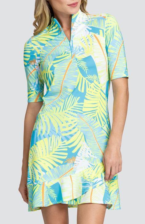 womens golf dresses